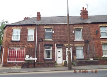 Thumbnail 2 bed terraced house to rent in Packman Road, West Melton