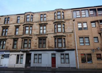Thumbnail 3 bed flat to rent in Govan Road, Glasgow