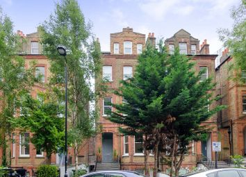 Thumbnail 1 bed flat for sale in Fellows Road, Belsize Park