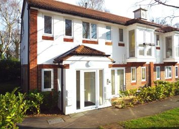 Thumbnail 2 bedroom flat for sale in Forest Road, Denmead, Hampshire
