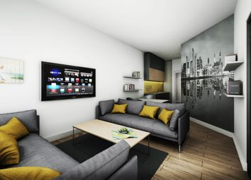 Thumbnail 1 bed flat for sale in The Fabric Village, Gildart Street, Liverpool