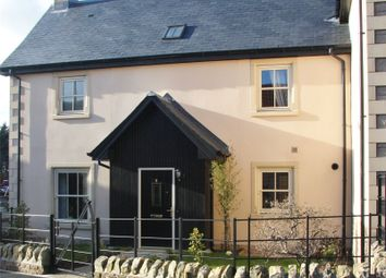 Thumbnail 3 bed semi-detached house for sale in Dundock Drive, Coldstream, Scottish Borders