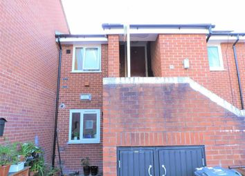 Thumbnail 2 bed flat for sale in Easthope Close, Withington, Manchester