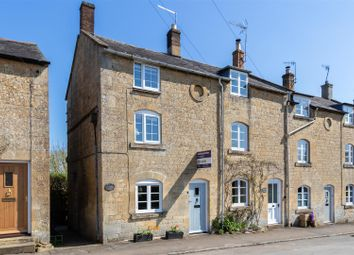 Thumbnail 2 bed cottage for sale in Park Road, Blockley, Moreton-In-Marsh