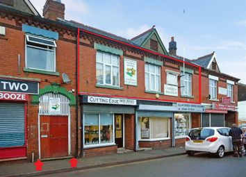 Thumbnail Commercial property for sale in High Street, Winsford, Cheshire