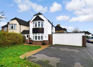 3 bed semi-detached house for sale in Royston Road, Bearsted, Maidstone, Kent ME15