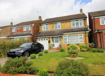 4 bed detached house for sale in Wyvern Close, Old Town, Swindon SN1