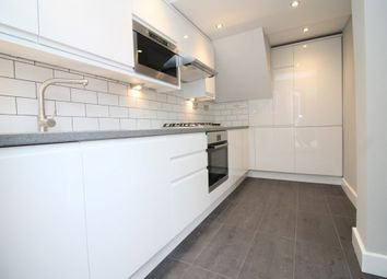 Thumbnail 1 bed flat to rent in Marlborough Road, London