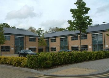 Thumbnail Office to let in Part Ground Floor, Unit 8, Prisma Park, Basingstoke
