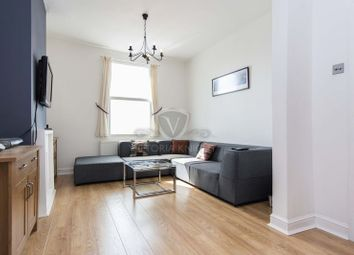 Thumbnail 2 bed end terrace house to rent in Gurney Road, London