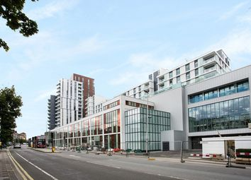 Thumbnail Studio to rent in Nine Elms Point, Wandsworth Road, Battersea