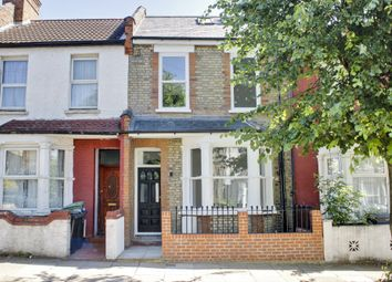 Thumbnail 4 bed terraced house for sale in Leith Road, Wood Green, London