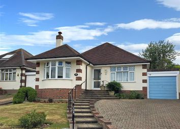 Thumbnail 2 bedroom detached bungalow for sale in Maytree Avenue, Worthing, West Sussex