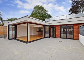 Thumbnail 2 bed semi-detached bungalow for sale in Purley Rise, Purley, Surrey