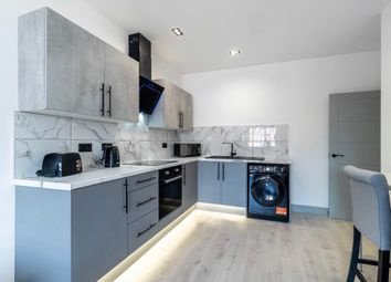 Thumbnail 1 bed flat to rent in 25 Claughton Street, St Helens