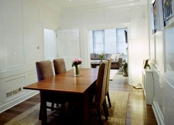 Thumbnail 5 bed town house to rent in Craven Street, Covent Garden, London