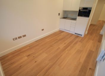 Thumbnail 1 bedroom flat to rent in Park Street West, Luton