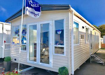 Thumbnail 3 bed mobile/park home for sale in Hook Lane, Warsash, Southampton, Hampshire.
