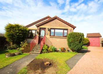 Thumbnail 2 bed bungalow for sale in Flax Mill Gardens, Milton Of Balgonie, Glenrothes, Fife