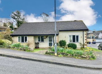Thumbnail 3 bed detached bungalow for sale in Old Well Gardens, Penryn