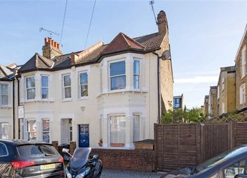 Thumbnail 3 bedroom end terrace house to rent in Gladwyn Road, Putney