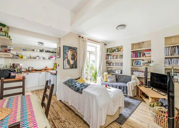 Thumbnail 1 bed flat for sale in Archel Road, London
