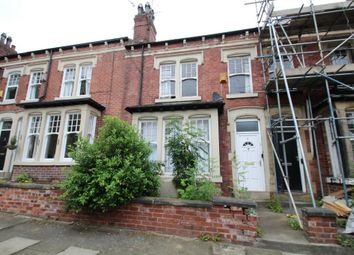 Thumbnail 3 bed terraced house for sale in Grove Gardens, Headingley, Leeds