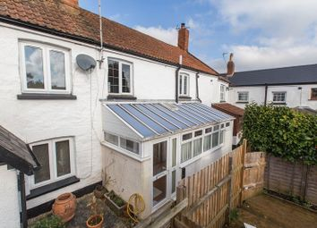 Thumbnail 2 bed terraced house for sale in Parsonage Lane, Silverton, Exeter