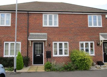 Thumbnail 2 bed town house to rent in James Major Court, Cleethorpes