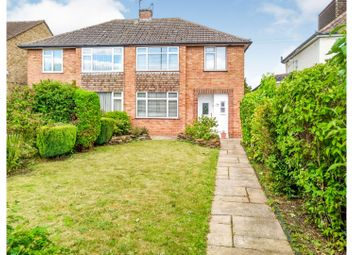 3 bed semi-detached house for sale in Heathcote Road, Leamington Spa CV31