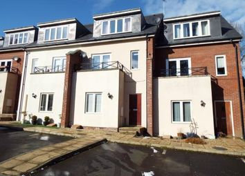 Thumbnail 4 bed terraced house for sale in Lydney Close, Swaffham