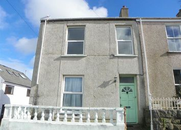 Thumbnail 3 bed end terrace house for sale in Mansel Street, Pembroke