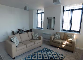 Thumbnail 2 bed flat to rent in Manor Row, Bradford
