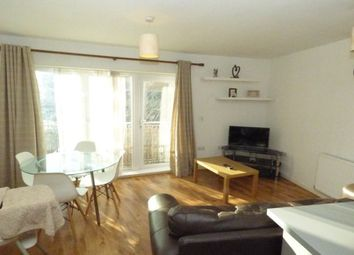 Thumbnail 2 bedroom flat to rent in Peeble Court, Whitesone Way, 4Wj.