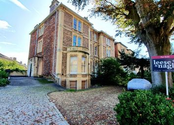 Thumbnail 2 bedroom flat for sale in Beaufort Road, Clifton, Bristol
