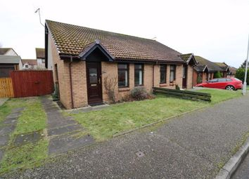 2 bed semi-detached bungalow for sale in Drainie Way, Lossiemouth IV31