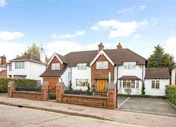Billy Lows Lane, Potters Bar, Hertfordshire EN6. 6 bed detached house for sale