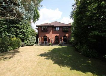 Thumbnail 5 bed detached house for sale in Beaumont Place, Barnet, Herts