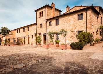 Thumbnail 11 bed country house for sale in Tavarnelle Val di Pesa, Tuscany, Italy
