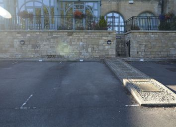 Thumbnail 1 bed property for sale in Parking Space Cp5, St Swithins Yard, Walcot, Bath