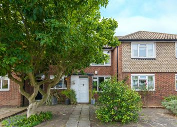 Thumbnail 2 bed maisonette for sale in Grosvenor Lodge, 36A Grove Hill, London