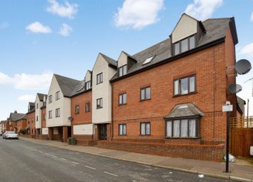 Thumbnail 2 bed flat for sale in Kendall Road, Colchester