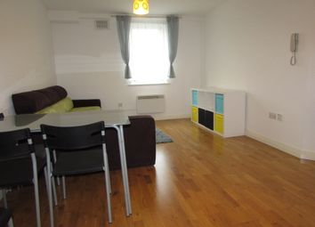 Thumbnail 1 bed flat to rent in Church Street, Slough