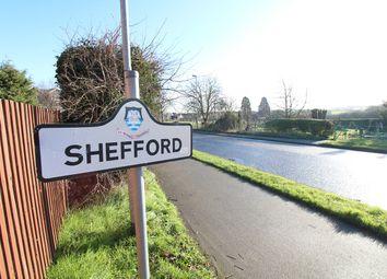 Thumbnail 2 bedroom maisonette for sale in Plot 18, Shepherds Mews, Shefford