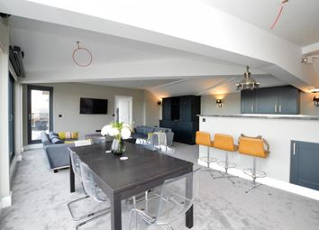 Thumbnail 2 bed flat to rent in Bell Yard Mews, London Bridge