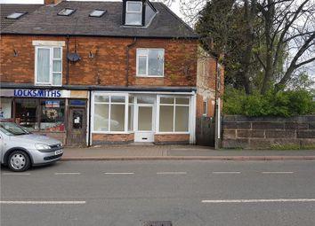 Thumbnail Retail premises to let in 74 Station Road, Sandiacre, Nottingham, Derbyshire