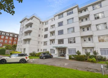 Thumbnail 2 bed flat for sale in Stanbury Court, Haverstock Hill, Belsize Park, London