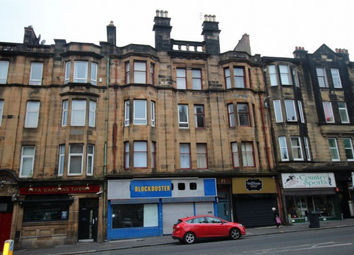 Thumbnail 2 bed flat to rent in 2/1 Causeyside Street, Paisley PA1,