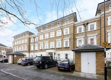 Thumbnail 2 bedroom flat for sale in Lloyd Villas, Lewisham Way, Brockley