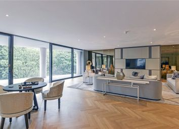 Thumbnail 5 bed flat for sale in One Kensington Gardens, Kensington Road, London
